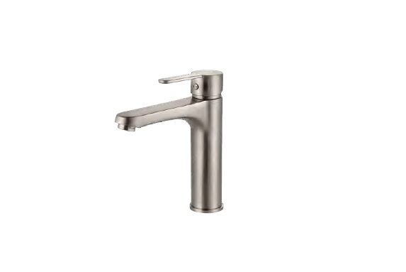 Clear Faucet 1