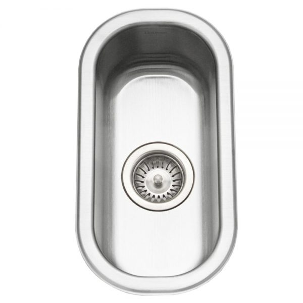 Club Bar/Prep Sink (ASP-1018B)