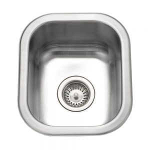 Club Small Bar/Prep Sink (ASP-1315B)