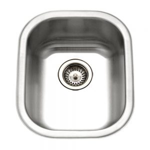 Club Medium Bar/Prep Sink (ASP-1418B)