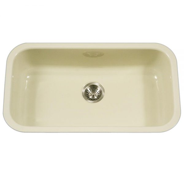 CeraSteel Large Single Bowl (CER-3118S-BQ)