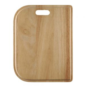 Rubberwood Cutting Board CUT-1417