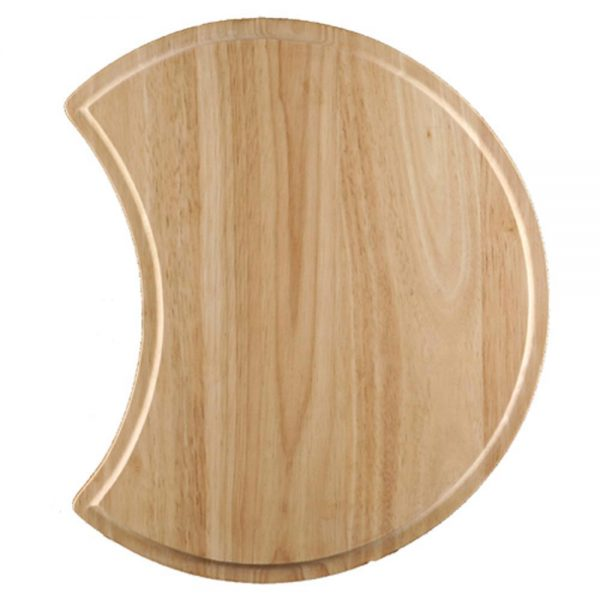 Rubberwood Cutting Board CUT-17R