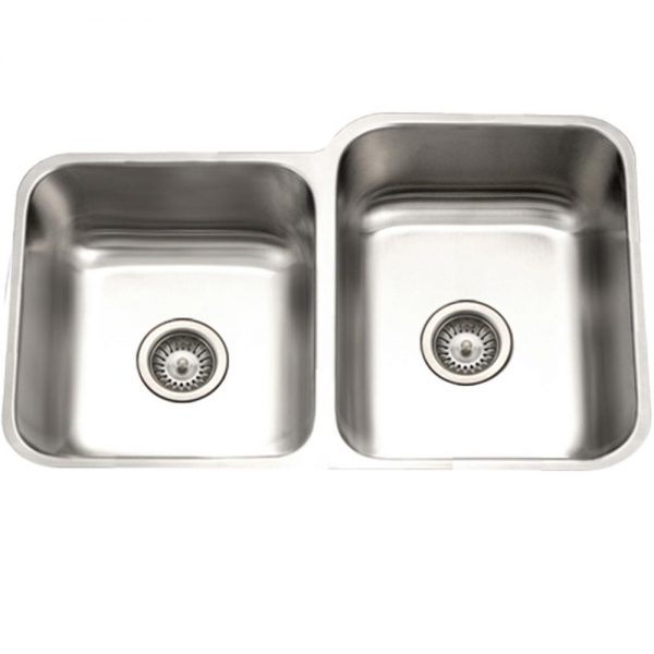 Enterprise 60/40 Double Bowl (ENT-3220DL)