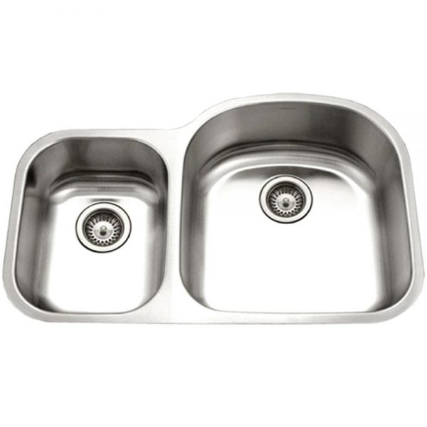 Enterprise 70/30 Double Bowl (ENT-3221DDL)