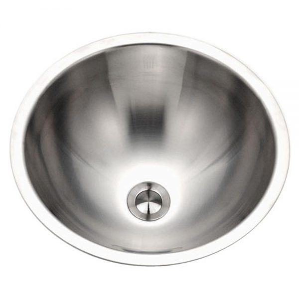 Halo Undermount Conical Lavatory Bowl (HAL-17RLU)