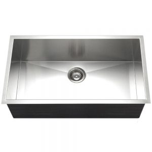 ADA Prizm Large Single Bowl (PADA-3218SU)